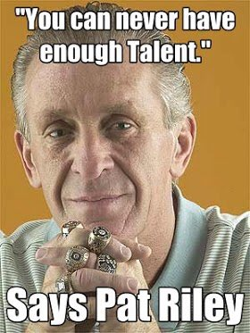 Happy Birthday to the G.O.A.T Pat Riley. The man behind the Miami Heat and LA Lakers.