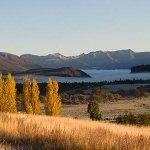 Más estampas del #otoño en #patagonia camino al Parque Nacional Los Alerces desde Esquel https://t.co/Yj1YoIIRq4 https://t.co/aBYDzZImwU