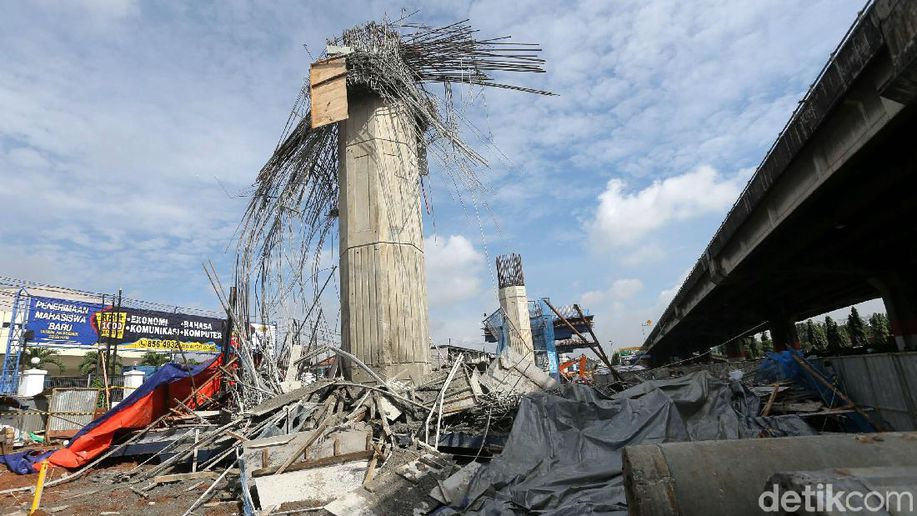 Soal Kecelakaan Proyek Waskita, Rini: Kelemahan Direktur Operasi https://t.co/S2eYSbI9qZ via @detikfinance https://t.co/H1gPONndOQ
