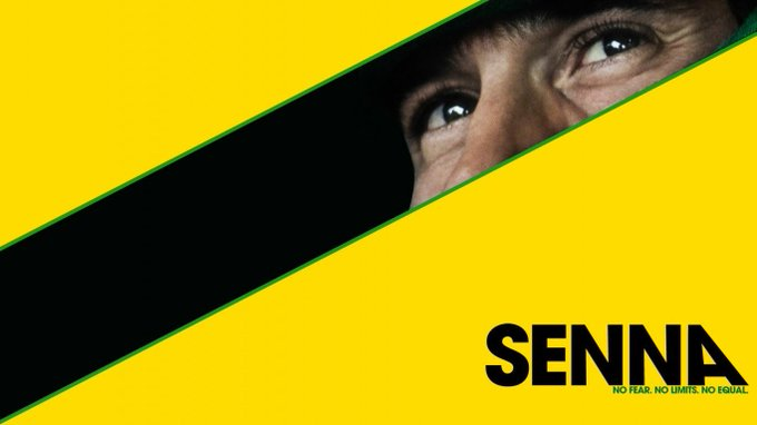 Had he lived, Ayrton Senna would be 55 today. Happy Birthday Legend!