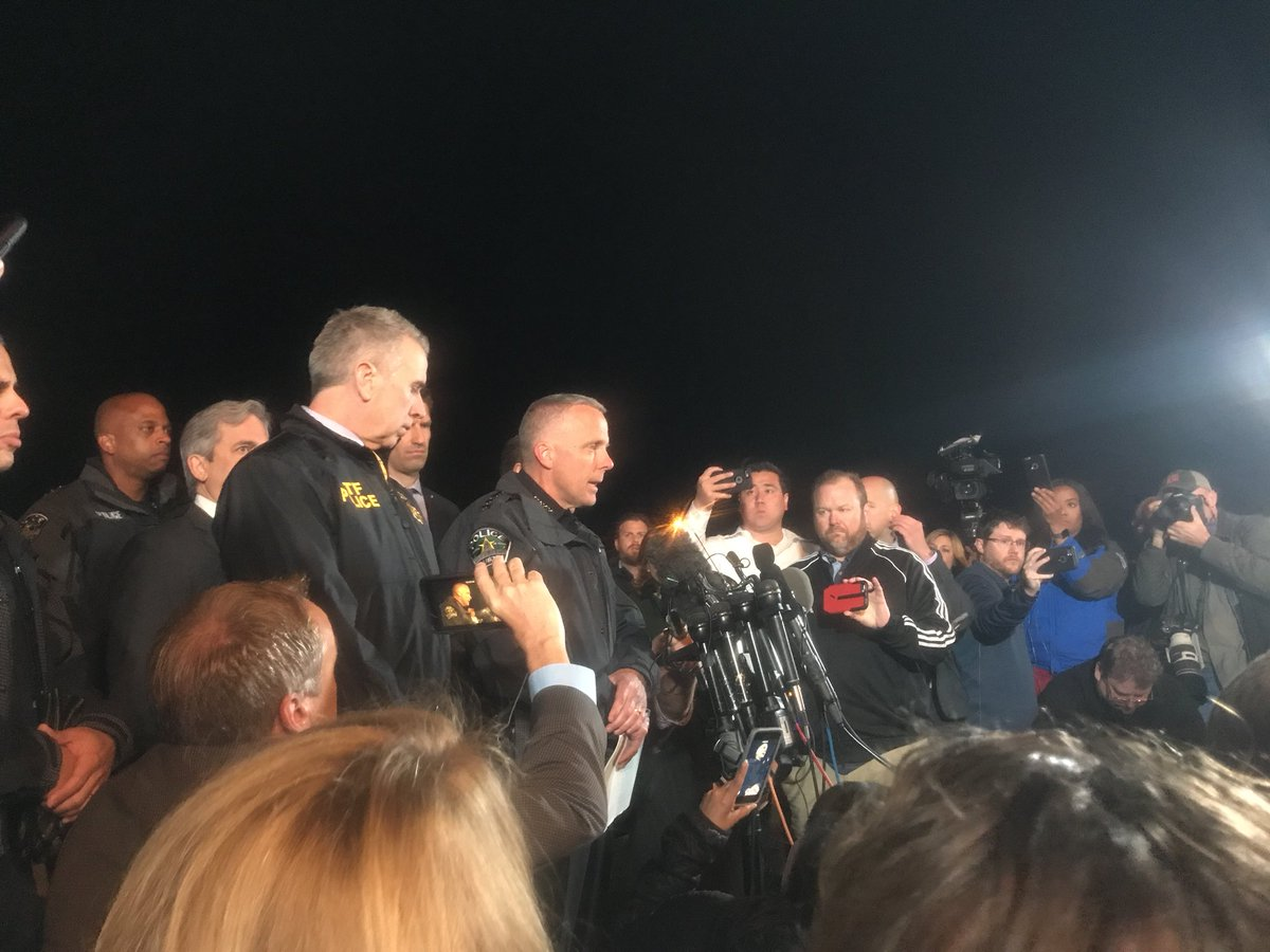 test Twitter Media - RT @LoriBrownFox4: Austin Chief confirms serial bomber suspect blew himself up in his car. #AustinBombings https://t.co/uImHjVgtO2