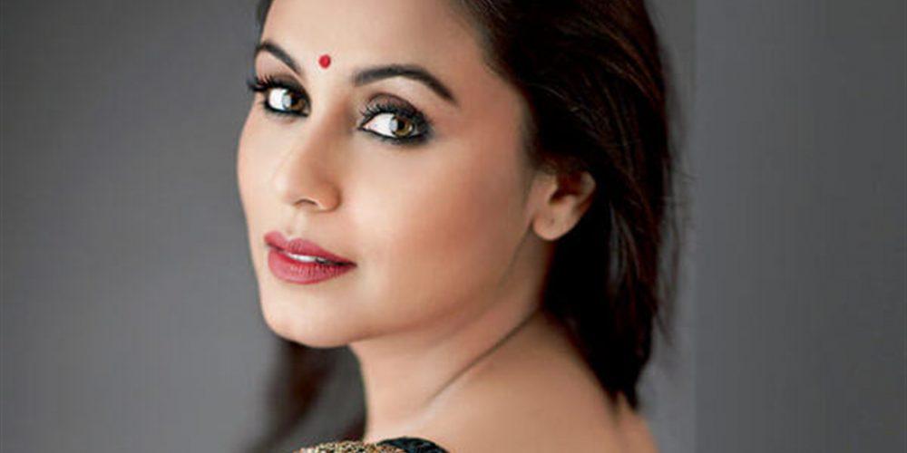 Happy Birthday Rani Mukerji