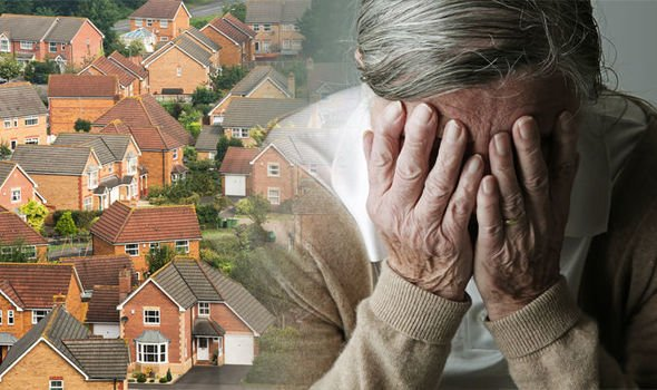 Dementia symptoms: Six signs that could entitle you to a council tax exemption https://t.co/rTh4mA84c8 https://t.co/jgAYWvAM6U