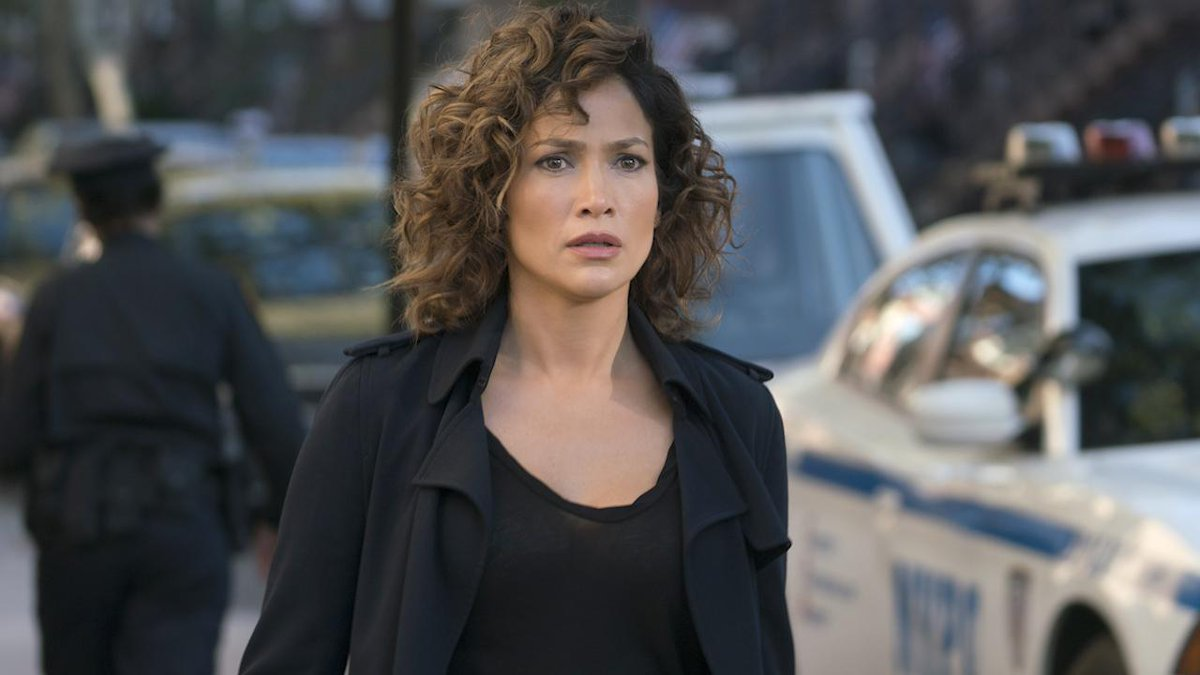NBC's Jennifer Lopez drama ShadesofBlue is ending after season 3: