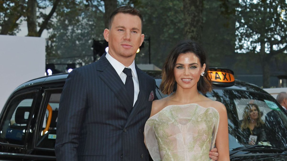 Channing Tatum And Jenna Dewan Are 'Lovingly' Separating After Almost 9 Years Of Marriage