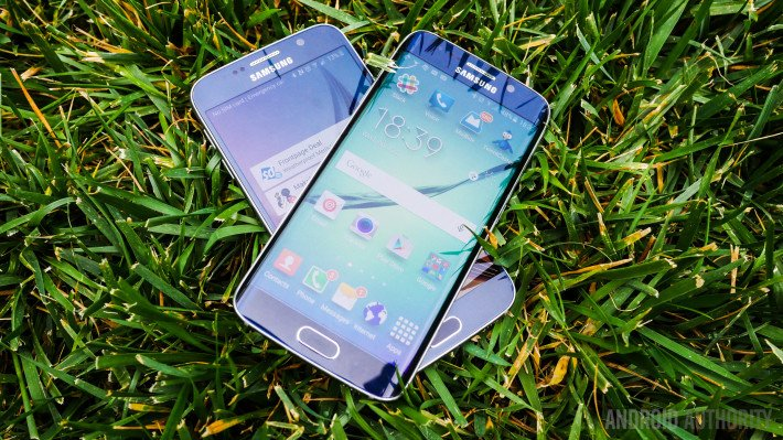 Galaxy S6 and S6 Edge are officially taken off life support...