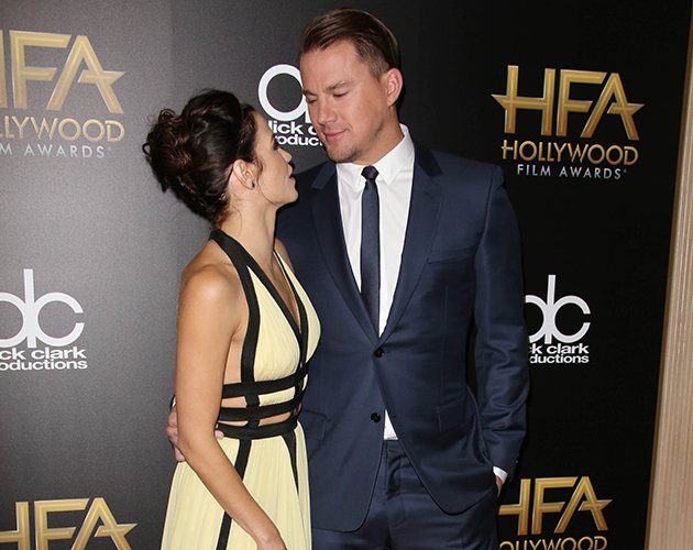 Channing Tatum And Jenna Dewan Have 'Lovingly Chosen To Separate'
