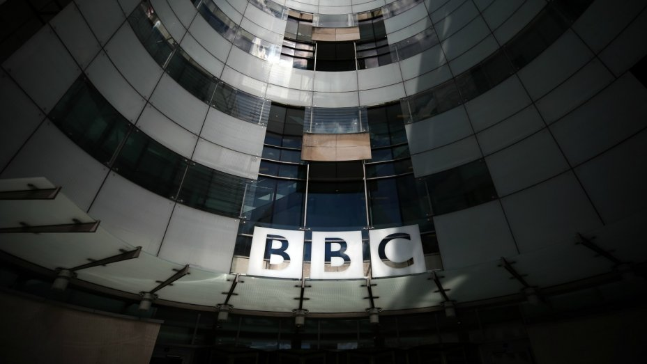 BBC Studios Opens for Business, Looks to China