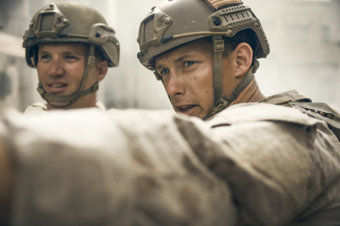 Inspire Your Team by Living This One Leadership Principle From the U.S. Marines https://t.co/AgwissTWMG https://t.co/jcVSkZMuAx