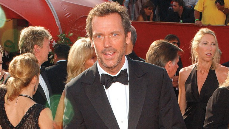 Hugh Laurie Joins George Clooney in 'Catch-22' at Hulu