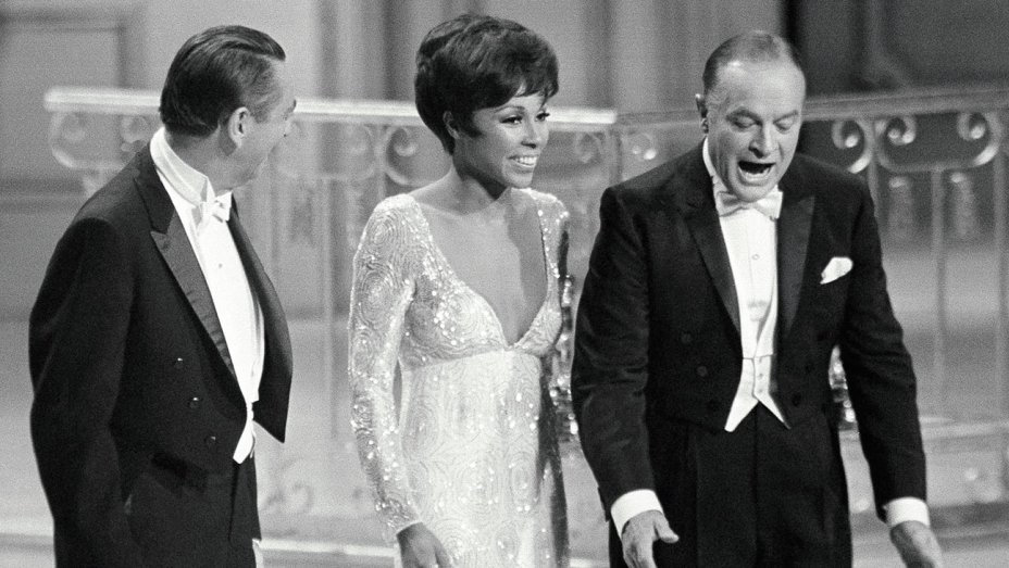 Hollywood flashback: When the Oscars were postponed for Martin Luther King's funeral
