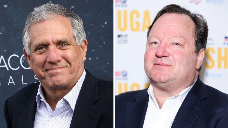 .@CBS makes first Viacom merger proposal