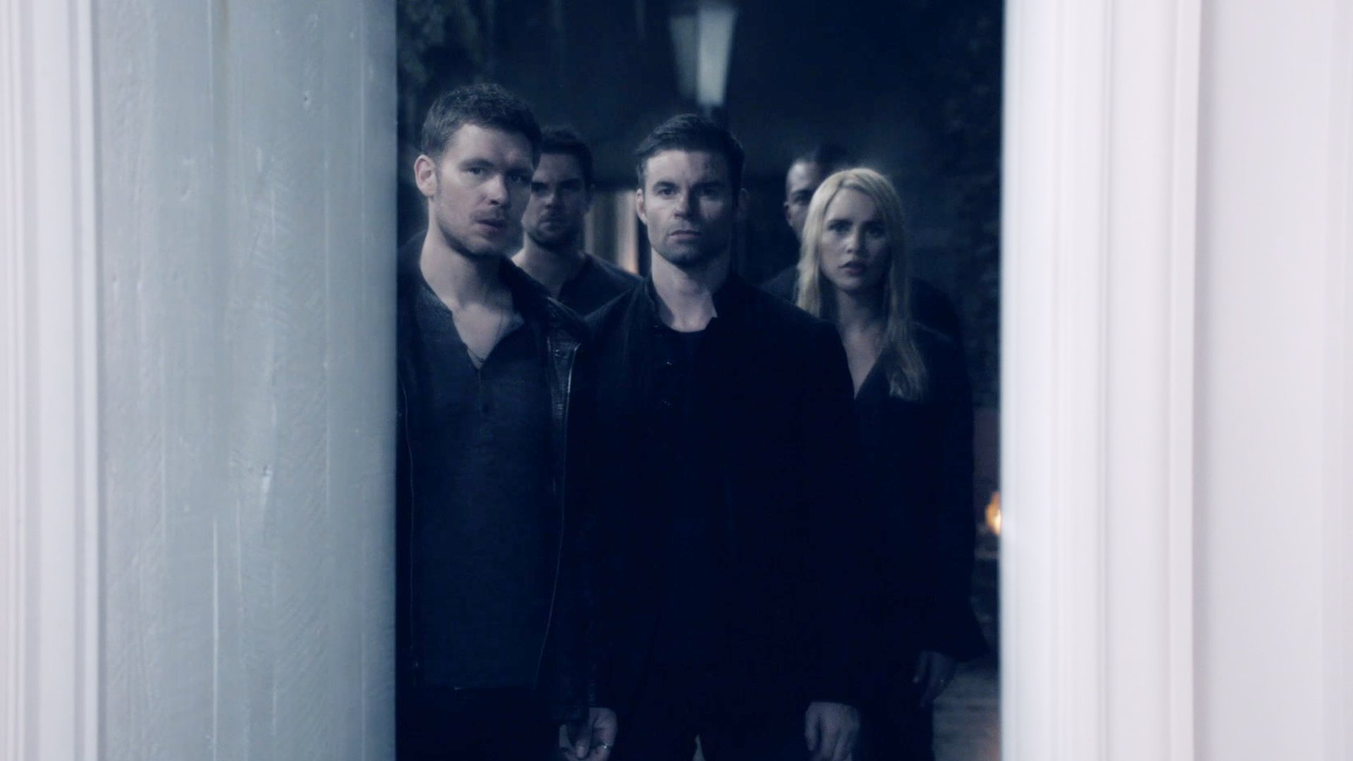 The first vampires. The last season. #TheOriginals returns Wednesday, April 18 at 9/8c on The CW. https://t.co/rPiirx4tNR