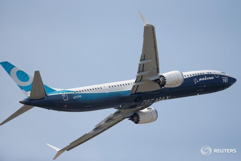 India's Jet Airways agrees to buy Boeing jets worth $8.8 billion by @Jamie_Freed $JET $BA