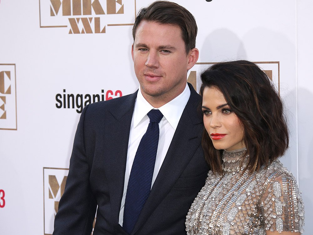 Are Work Commitments To Blame For Channing Tatum And Jenna Dewan's Split?