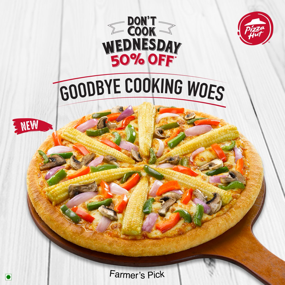 DontCookWednesday is here to save the day. Order in https t.co h42VDsdkk4 https t.co pFdR0o6WrJ