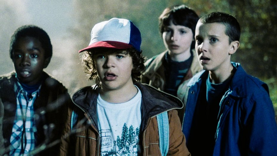 'Stranger Things' to Be Featured in Universal Studios' Halloween Horror Nights