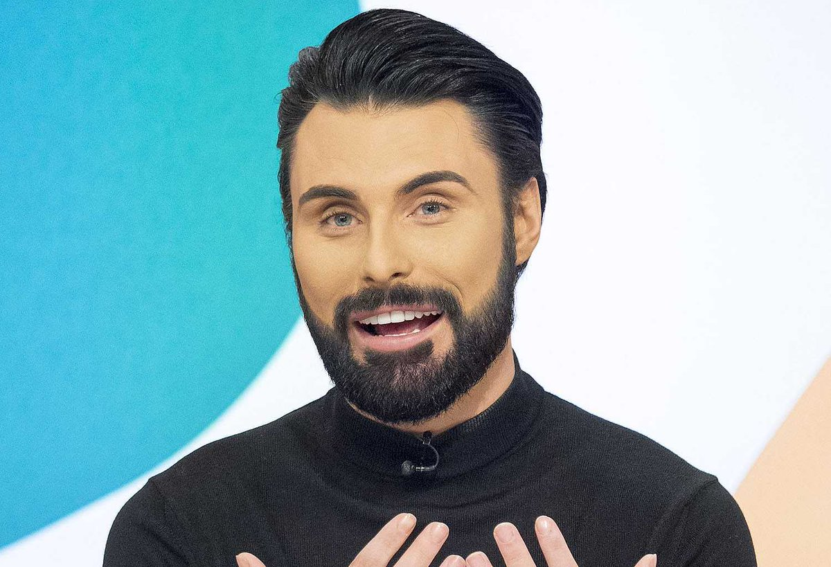 Is Rylan heading onto this BBC show??