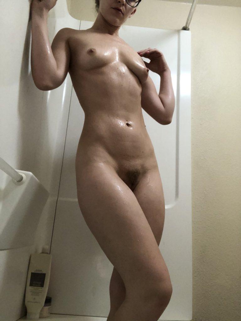 2 pic. My naked, wet body💦 CsRqO1WLx7