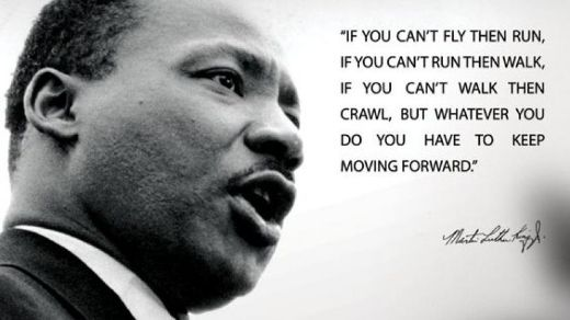 #MLK50