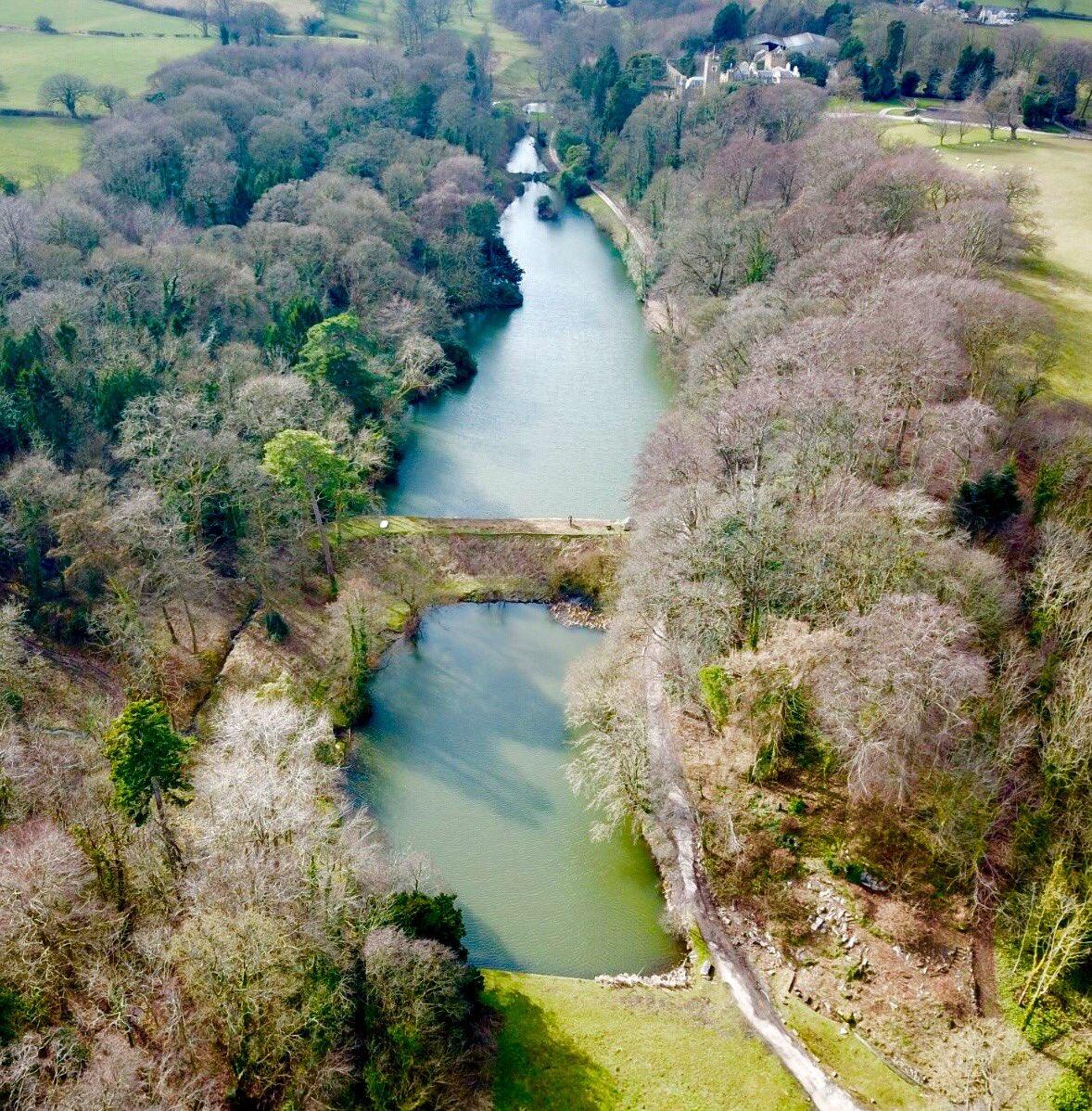 Aerial view  #Gyrn<b>Cast</b>le #carpfishing #Wales #lake #fishing #carp https://t.co/84LXHqaUdl