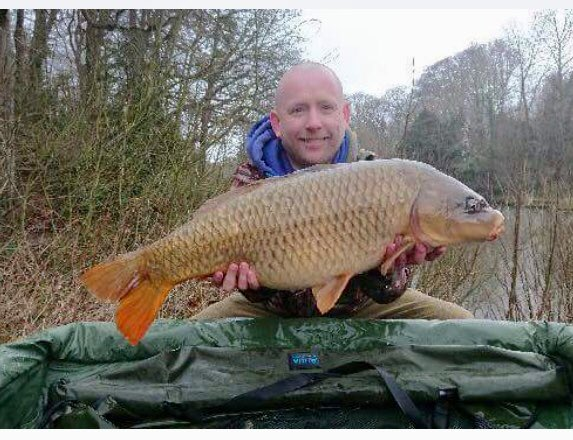 A 19.2lb common caught from peg 3 last week on the top lake #carpfishing #Gyrn<b>Cast</b>le https://