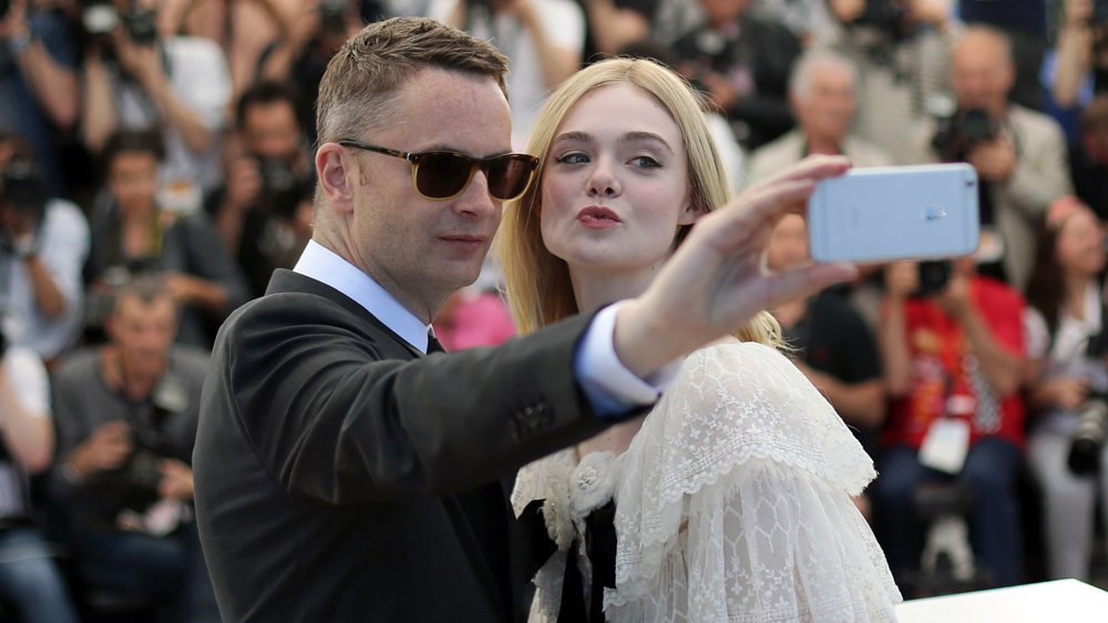 The Cannes Film Festival has banned selfies on the red carpet