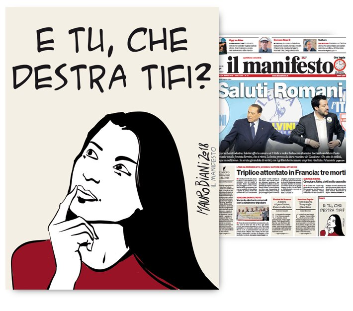 #PresidenteDelSenato
