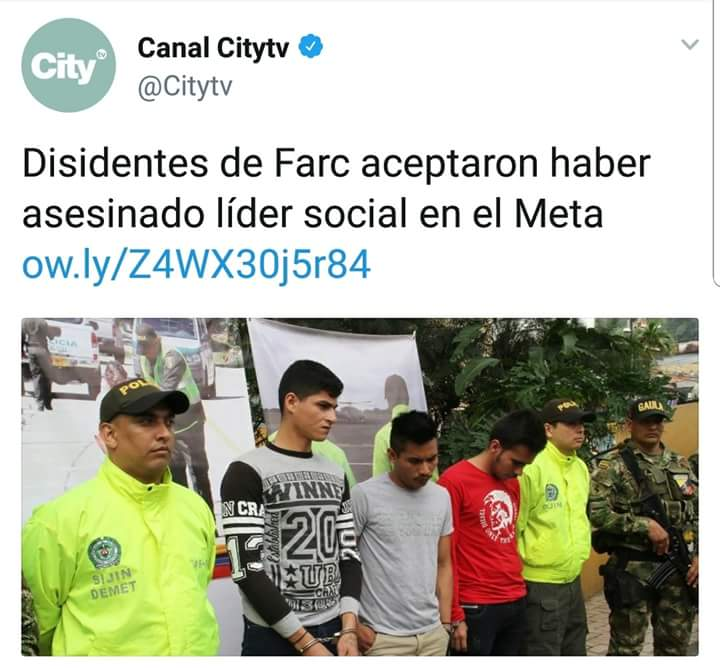 RT @porras_edgar: Oiga @JMVivancoHRW  ¿Va decir algo o prefiere seguir jodiendo con Uribe? Pendejazo mamerto. https://t.co/pEIPcSv5rS