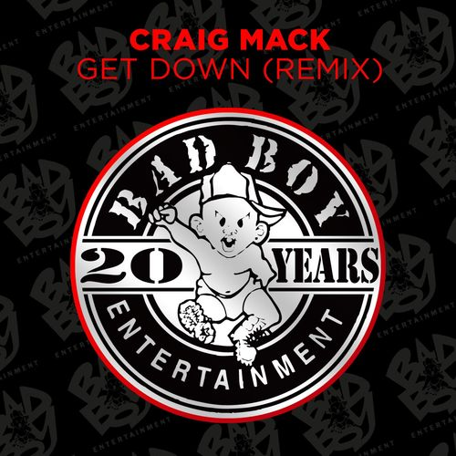 Now Playing Get Down (Q Tip Remix) by Craig Mack ON @theheat105fm https://t.co/y9YGNvQTZW