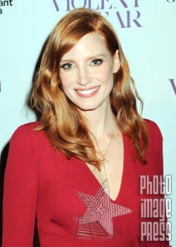 Happy Birthday Wishes to this Lovely Lady Jessica Chastain!
