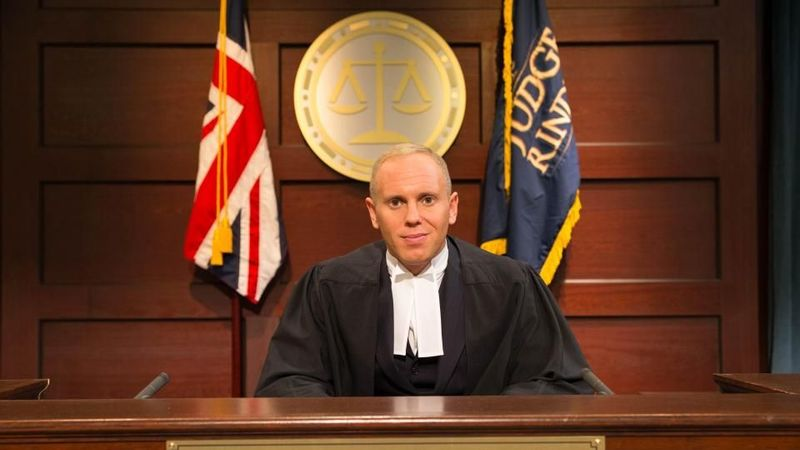 Judge Robert Rinder: Everything you need to know about the UK's favourite TV judge