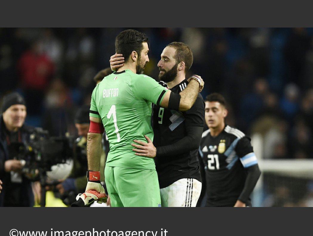 #ArgentinaItalia
