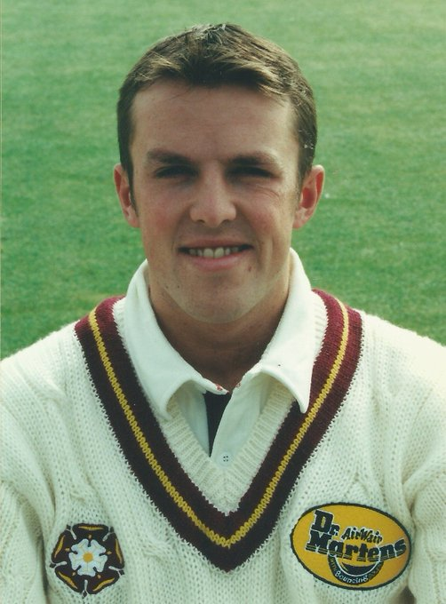 Born on this day - One of England\s finest off-spinners, Graeme Swann (b 1979) Happy Birthday,