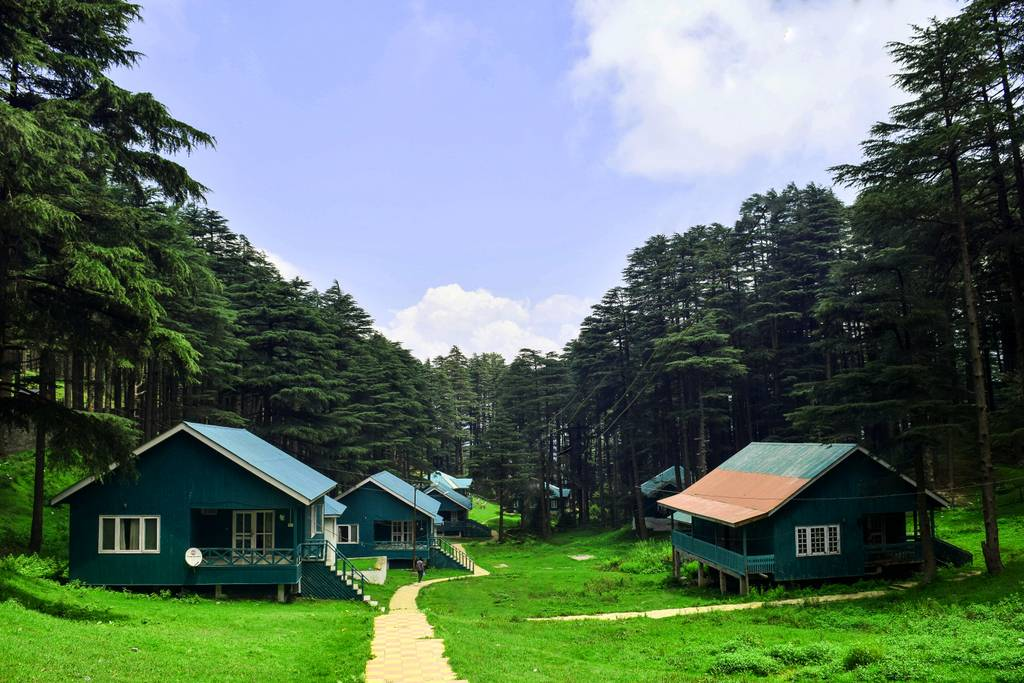 test Twitter Media - Patnitop in summers! #JKTourism #travel #adventure #vacation #holiday #Jammu #Kashmir https://t.co/Hia4o1QBLW