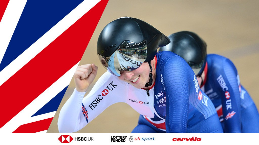 test Twitter Media - ICYMI: It was another golden day for @BritishCycling at the 2018 Para-cycling Track World Championships yesterday  There were a number of special milestones for our riders 🌈 👕 🚴♂️  https://t.co/gUTkmBzkFN   #ParaCycling2018 https://t.co/bhxT4ucvA6