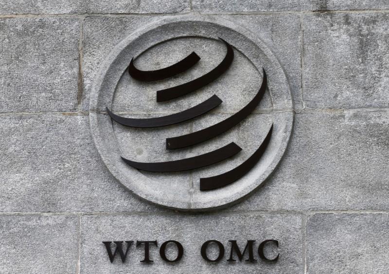 U.S. steel tariffs meet barrage of criticism at WTO