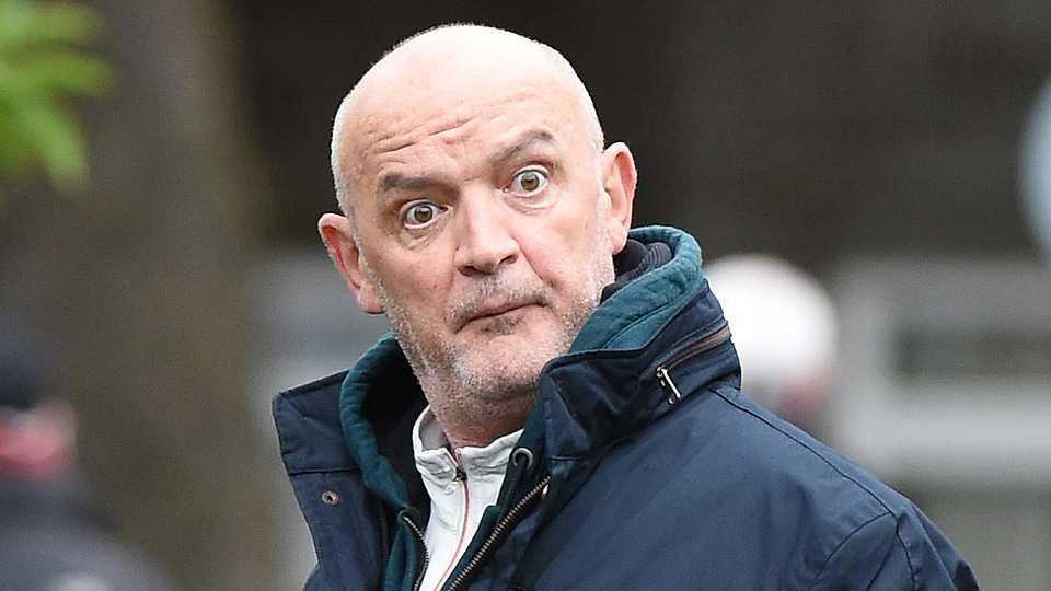 Coronation Street fan's hilarious prank on her Phelan-lookalike dad has gone viral