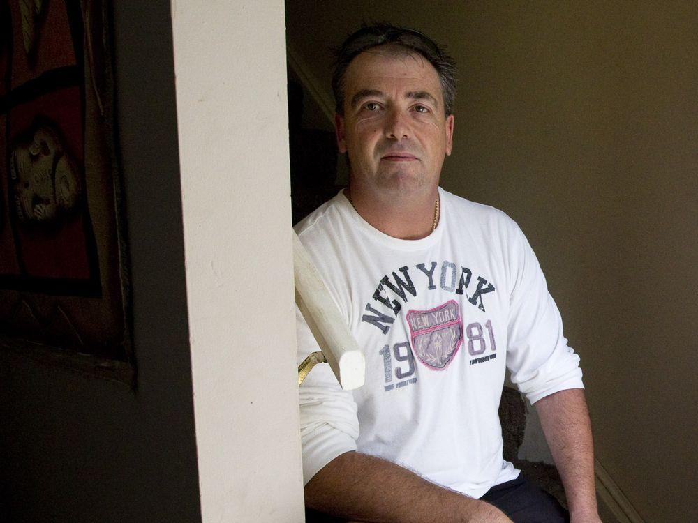 Cabbie hurt when bomb exploded during Aaron Driver standoff sues police, governments