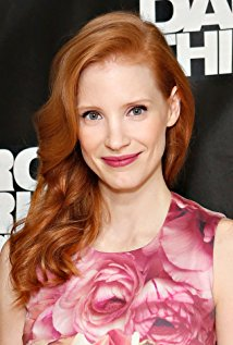 Happy Birthday Jessica Chastain     Born: March 24, 1977 in Sacramento, California, USA