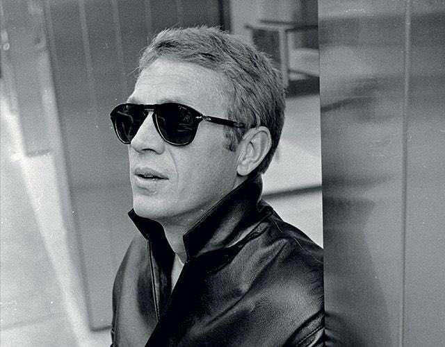 Happy Birthday, Steve McQueen!