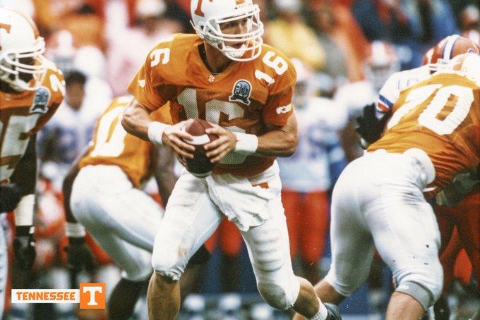 Happy 42nd birthday to the legendary Peyton Manning!