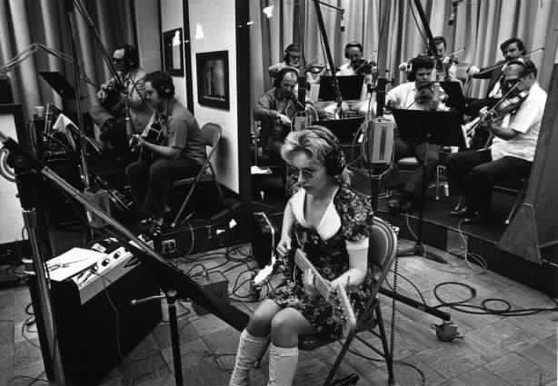 Happy birthday Carol Kaye! She played bass on Pet Sounds and many of the greatest albums ever recorded.