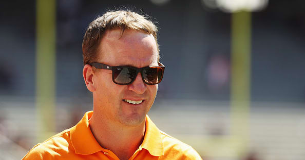 LOOK: Tennessee wishes Peyton Manning happy birthday with nostalgic message