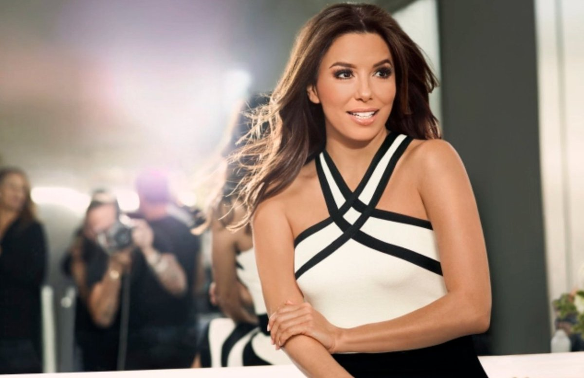RT @shopevalongoria: Read what @wwd has to say about @EvaLongoria X @HSN by clicking https://t.co/J539huQLge ! https://t.co/XEqSviHJz4