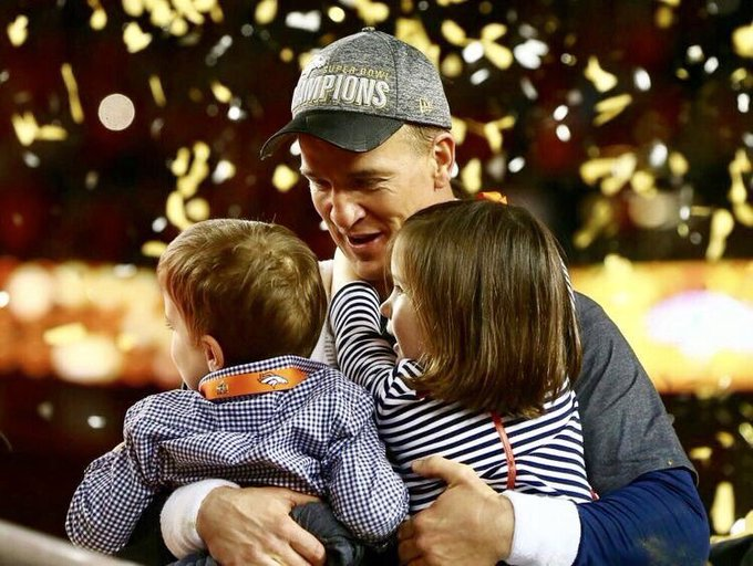 HaPpY 42nd BiRtHdAy Peyton Manning! You\re the Best of the Best! Have a GREAT Day!
