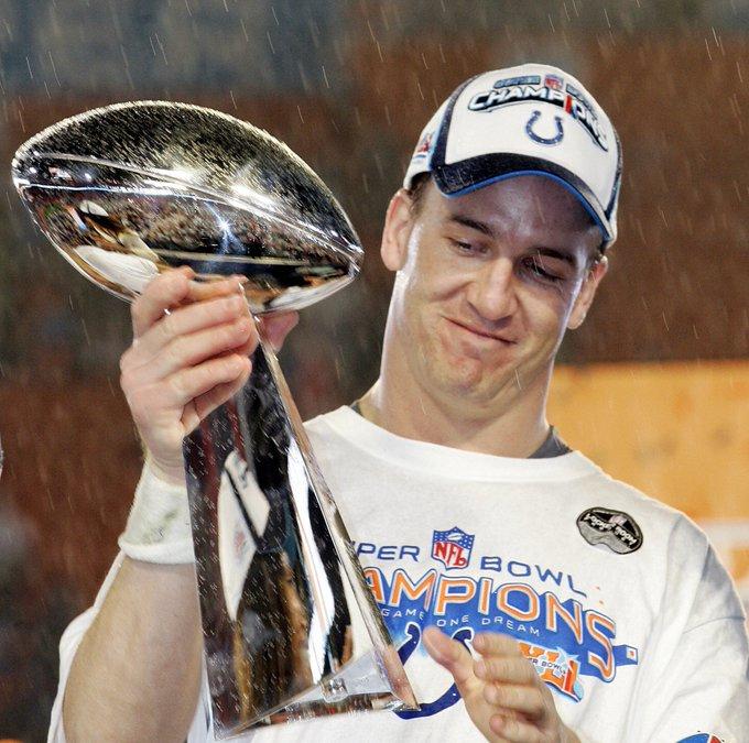 Happy Birthday, Peyton Manning!