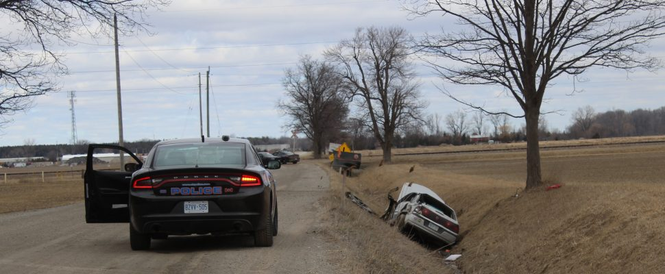 Icymi Following 11 Motor Vehicle Collisions In Chatham