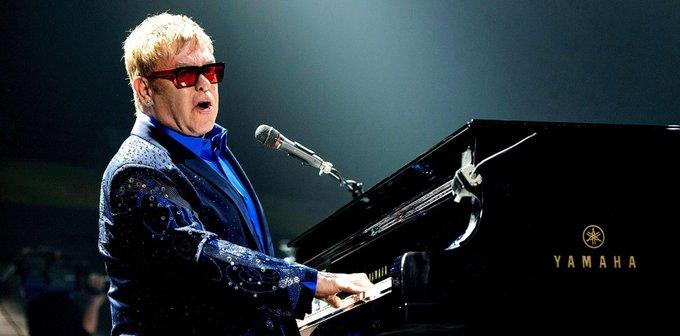 Happy Birthday to Elton John     About:
