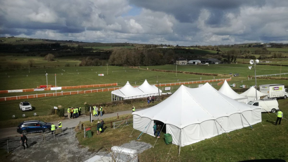 test Twitter Media - Fab day in @liscarrollp2p  Weather brought in especially for our special guest, Uachtaráin na hÉireann! https://t.co/N1Jvsd9gkn